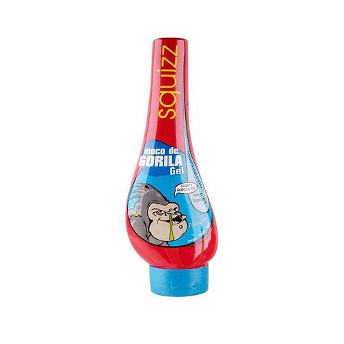MOCO DE GORILLA | Gel Rockero Red Squeeze Bottle 11.9oz