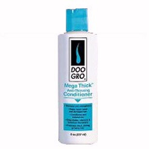 Doo Gro Mega Thick Conditioner Volumizing Formula