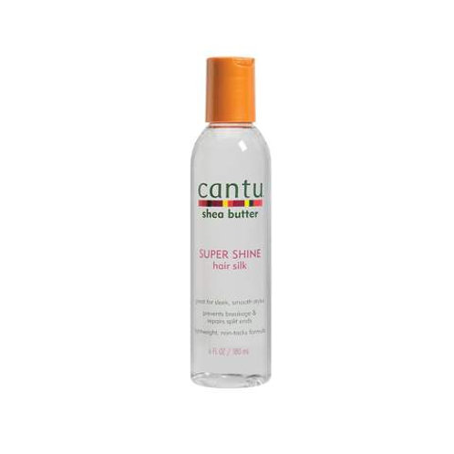 CANTU | Shea Butter Hair Silk Shine 6oz