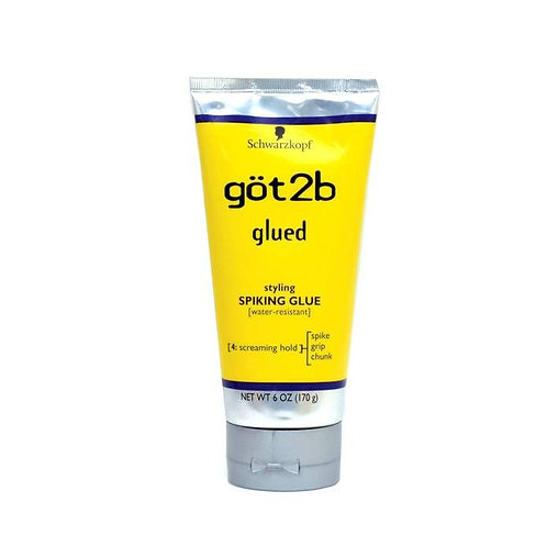 SCHWARZKOPT GOT2B | Glued Styling Spiking Glue 6oz