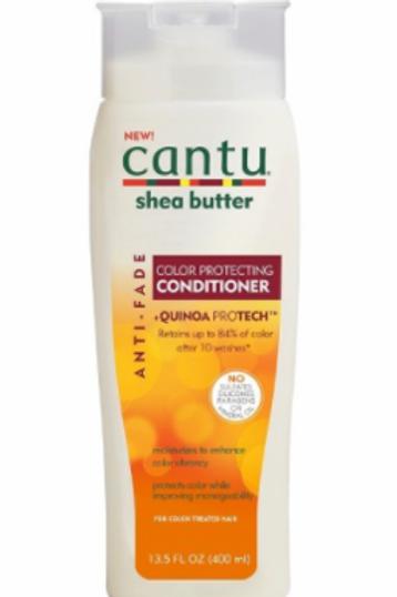 Cantu Anti-Fade Color Protection Conditioner 13.5 oz