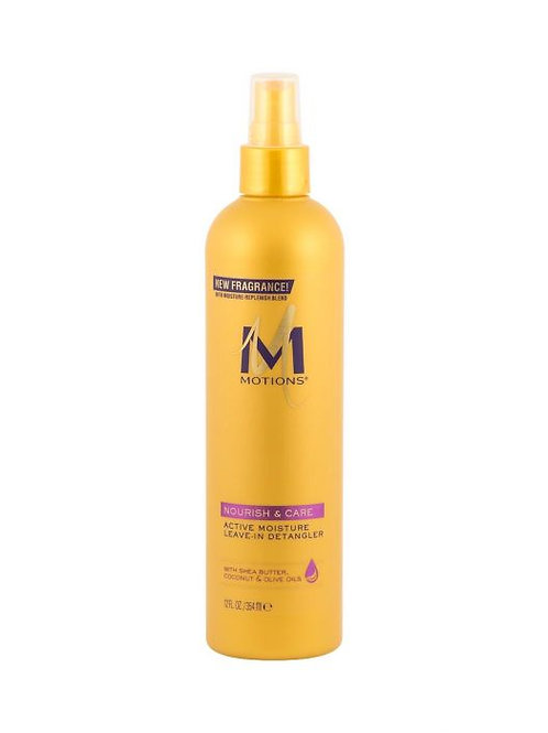 Motions 12 Oz. Active Moisture Leave-in Detangler
