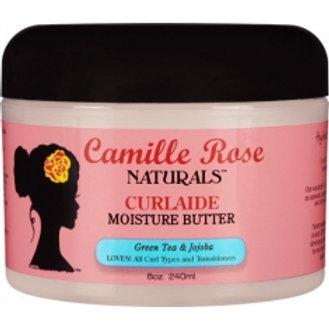 Camille Rose Naturals Moisture Butter Curlaide Green Tea & Jojoba 8oz