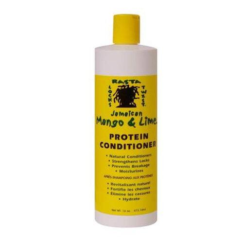 JAMAICAN MANGO & LIME | Protein Conditioner