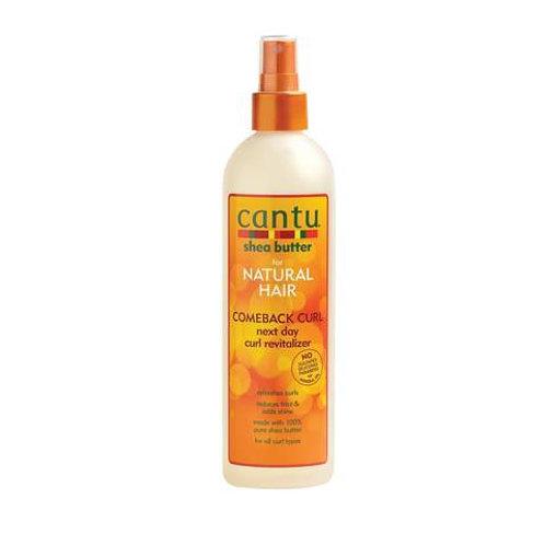 CANTU | Comeback Curl Revitalizer 12oz