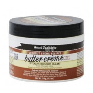 Aunt Jackie's Coconut Creme Butter Creme Intensive Moisture Sealant 7.5 oz