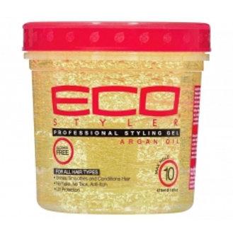 Eco Style Gel, Argan Oil