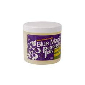 Blue Magic Petroleum Jelly