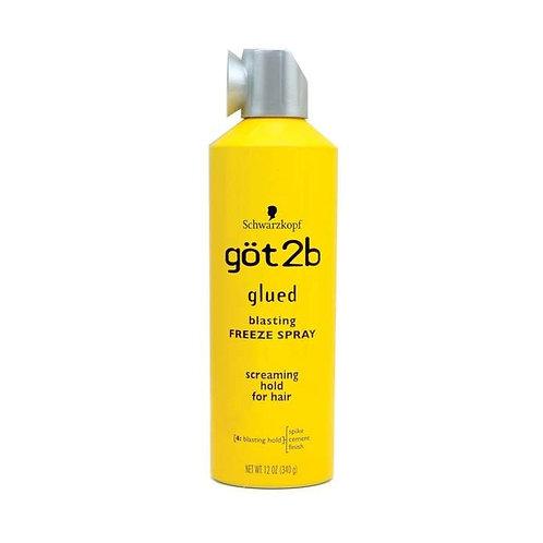 SCHWARZKOPT GOT2B | Glued Blasting Freeze Spray 12oz