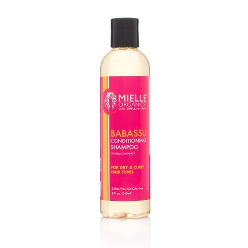 MIELLE | Babassu Conditioning Shampoo 8oz