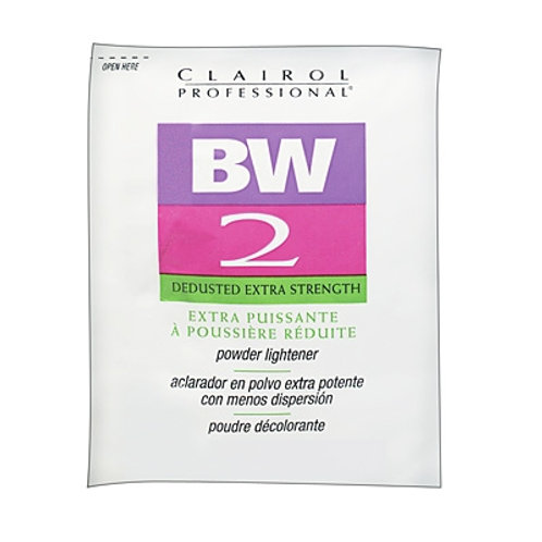 Clairol Professional Bw 2 Extra Strength Powder Lightener 1 oz