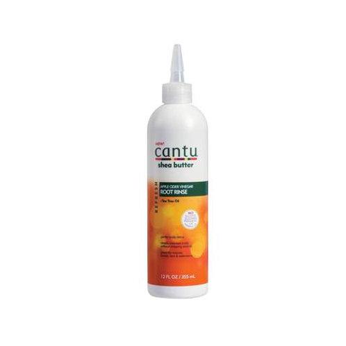 CANTU   Apple Cider Vinegar Root Rinse 12oz