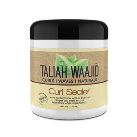 Taliah Waajid Curl Sealer 6oz