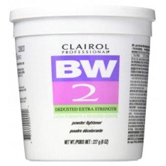 Clairol Professional Bw 2 Extra Strength Powder Lightener