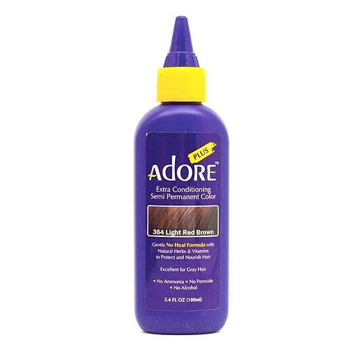 Adore Plus Semi Permanent Color  3.4 fl oz
