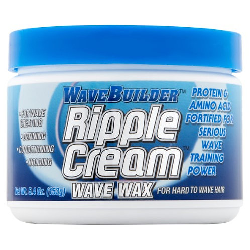 Wave Builder Ripple Cream 5.4 oz