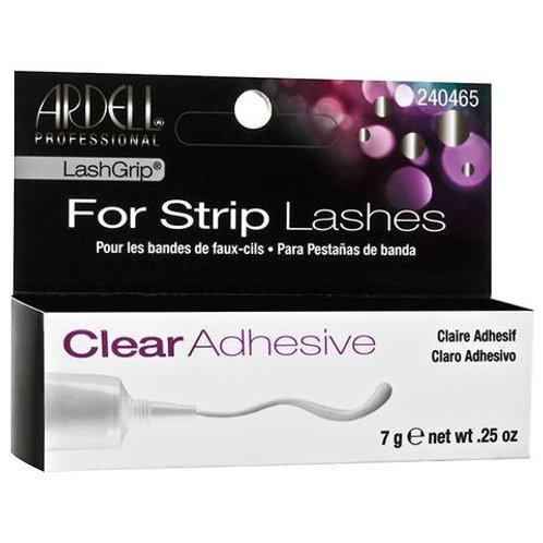 Ardell LashGrip Eyelash Adhesive, 0.25 Oz Clear