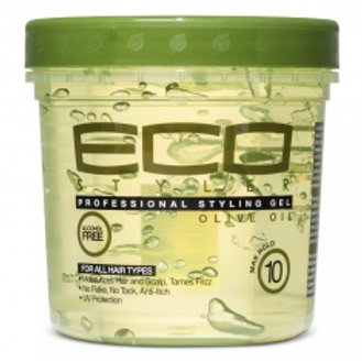 ECO Styler Professional Styling Gel, Olive Oil