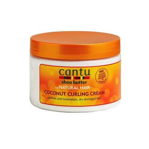 CANTU | Coconut Natural Curl Cream 12oz