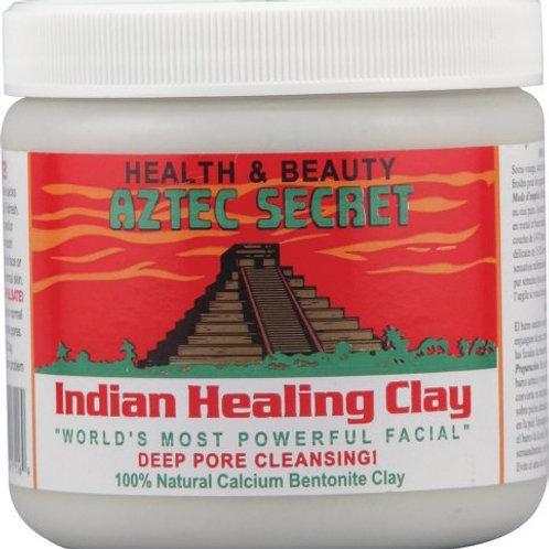 AZTEC SECRET | Indian Healing Clay 16 oz