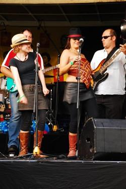 Queens Head Revue festival sydney un