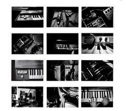 Leanne Paris Back tray EP