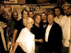 Leanne Paris Band Basement