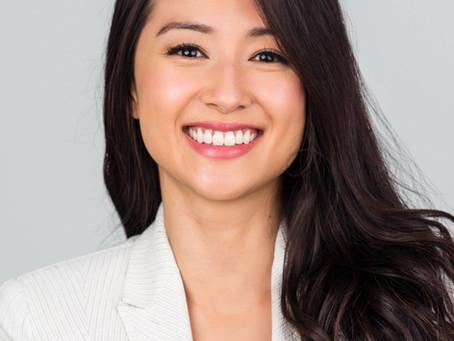 FinTech Female Fridays: Meet CEO & Co-Founder, Ennie Lim