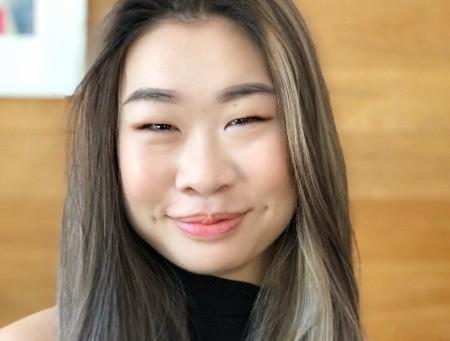 FinTech Female Fridays: Meet Regulatory Compliance Associate, BerBer Xue