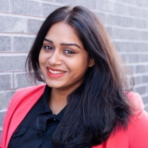 FinTech Female Fridays: Naimeesha Murthy, Founder at Products by Women