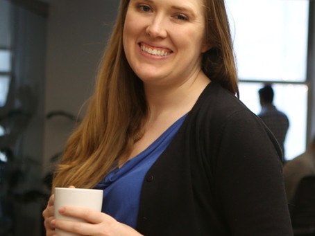 FinTech Female Fridays: Meet Head of Underwriting Solutions, Laura McKiernan Boylan