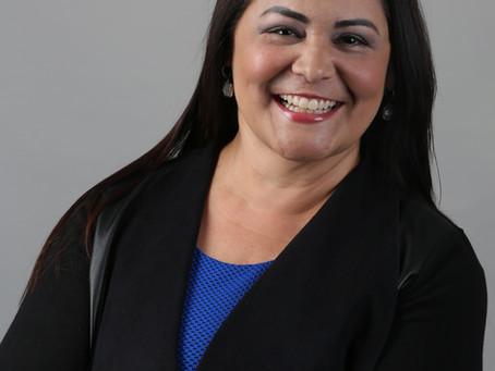 FinTech Female Fridays: Adrienne Valencia Garcia, Senior Blockchain Counsel and IBM Executive
