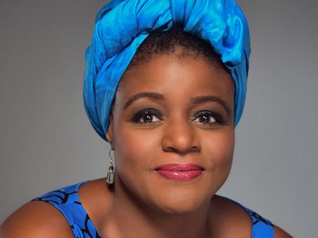 FinTech Female Fridays: Viola Llewellyn, President & Co-Founder, Ovamba Solutions