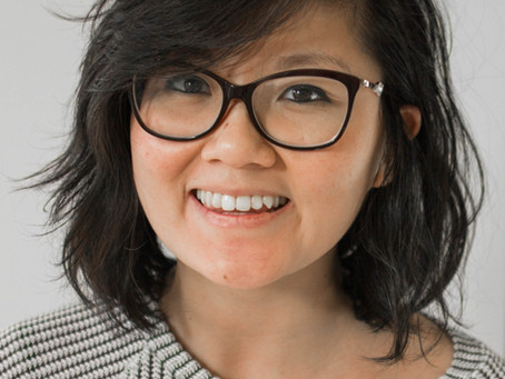 FinTech Female Fridays: Meet Head of Solutions, Jane Tran