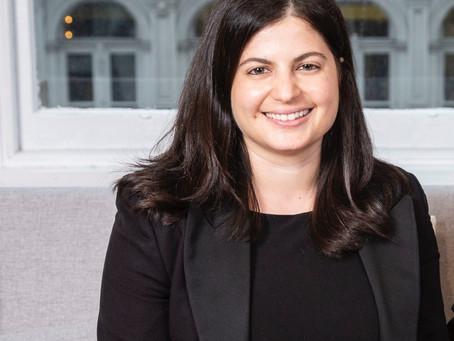 FinTech Female Fridays: Meet VP of FinTech Banking, Ilana Fass