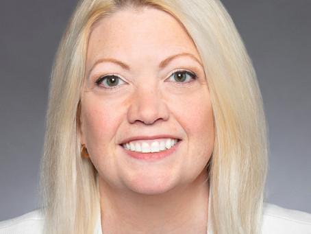 FinTech Female Fridays: Meet Perkins Coie Partner, Kari Larsen