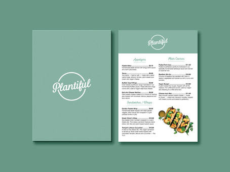Improve Menu Design Process by Applying Paragraph Styles in Adobe InDesign