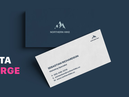 Create Multiple Versions of a Business Card with Adobe InDesign's Data Merge Panel