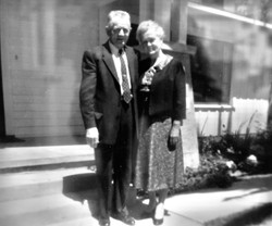 C.V. & Anna Nielsen