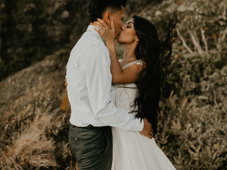 Top 5 Reasons to Elope