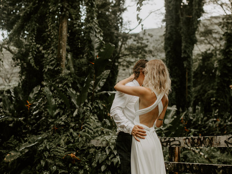 How A Hiking Elopement Works