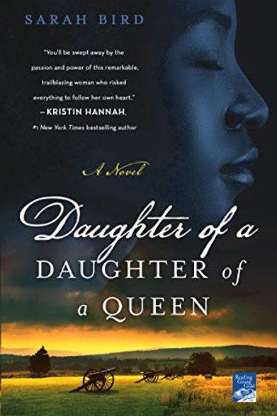 Daughter Of A Daughter