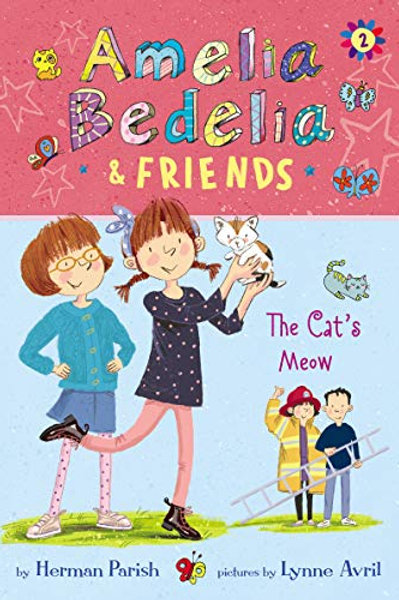 Amelia Bedelia The Cats Meow