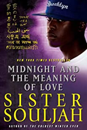 Midnight And The Meaning Love