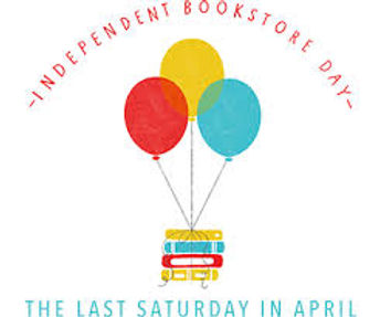 independant book store day.jfif