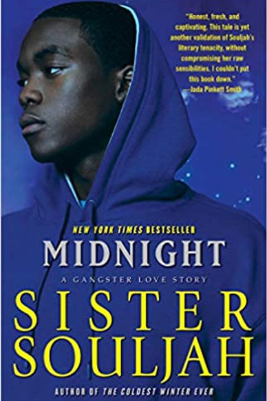 Midnight A Gangster Love Story