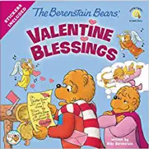 Valentine Blessing