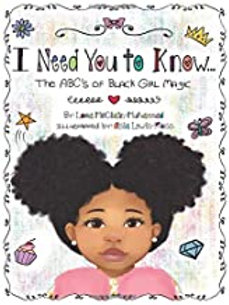 The ABC's of Black Girl Magic
