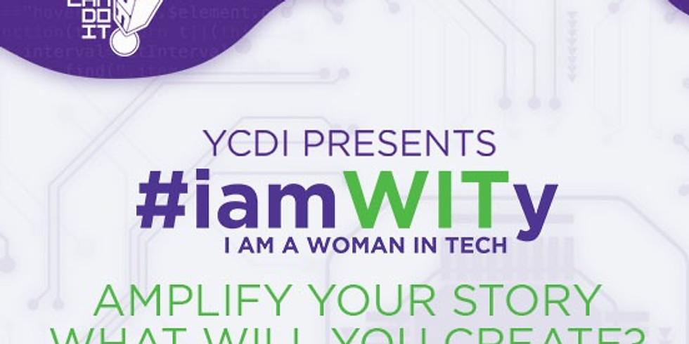 YCDI #iamWITy Conference