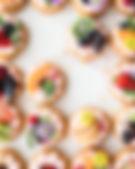 Urządzone Donuts